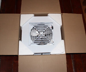 *NEW* Ceiling Fan Heater 3000w 240v DRI0321W
