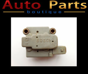 VW JETTA GOLF 1984-1990 OEM PRESSURE REGULATOR 2437020005