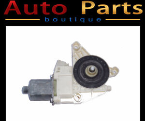 Mercedes C300, E350 2008-2015 Window Motor Front 2048200142