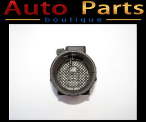 BMW 3 5 Z 1998-2006 OEM Air Mass Meter 13621432356