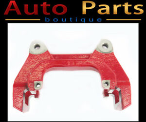 Bentley Continental 2012-2015 Front Caliper Carrier 3W0698999