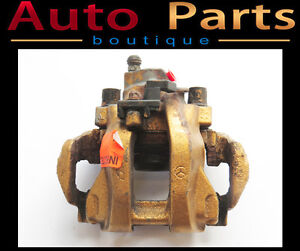 Mercedes E500 2003-2006 Rear Right Brake Caliper 0024202883