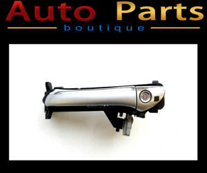 MERCEDES-BENZ W220 2000-2006 OEM FL DOOR HANDLE