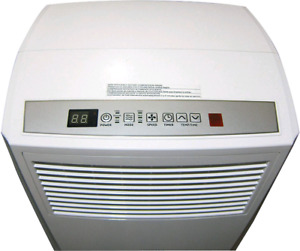Window ac and portable air conditioner: new condition