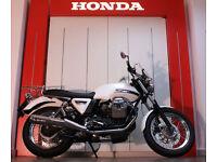 Moto Guzzi V Classic