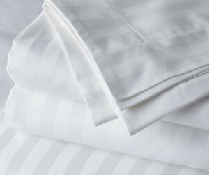 White Massage Table Sheets $9 Each. Massage Therapy Supplies