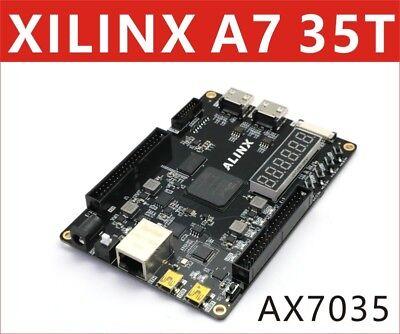 Xilinx Fpga Development Board Artix-7 A7 Xc7a35 Ax7035