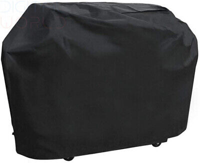 Barbecue Cover, Heavy Duty Oxford Cloth Waterproof 145cm/57