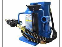 20 ton hydraulic air bottle jack