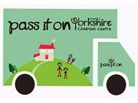 Pass It On Cleveland Street Doncaster Requires Volunteer Retail Assistants