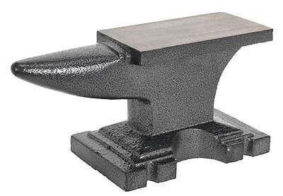 Sealey 11Kg Anvil Blacksmiths Metal Work Bodyshop Workshop Welding Milling ANV11