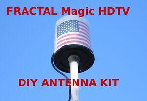 Kit-for-Building-Fractal-Magic-DIY-HDTV-Antenna