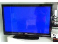 """WORKING 40"""" Toshiba LCD Flat screen TV"""
