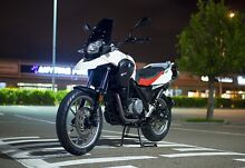2014 BMW G650 GS + enduro + dual-sport + road bike Rasmussen Townsville Surrounds Preview