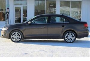 2012 Jetta TDI highline