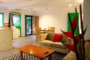 MODERN 1 BEDROOM 1 BATHROOM APARTMENT Stuart Park Darwin City Preview