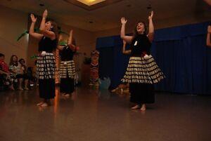 Hawaiian hula dancers for hire Edmonton Edmonton Area image 7