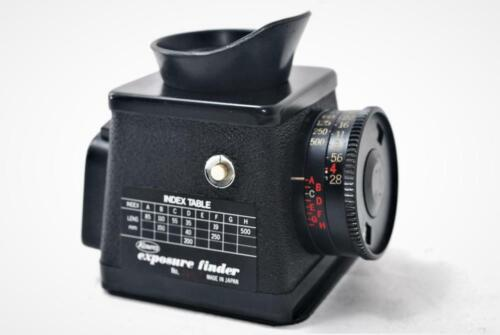 [EXC++++] Kowa Exposure Finder With Eye Cup For Kowa Six or Super 66 From Japan