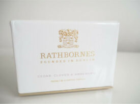 Brand New Rathbornes Candle