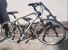 Trek 7.5 FX bicycle / bike