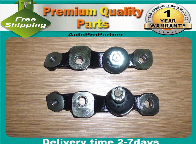 2 FRONT BALL JOINT FOR LEXUS LS430 00-06 TOYOTA CELSIOR 00-06