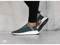 Ladies adidas mnd cs2 purchased in Dec vgc sold out! Trainer's sneakers