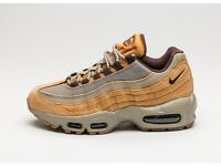 Nike Air Max 95 Premium - Size 8 / Worn once