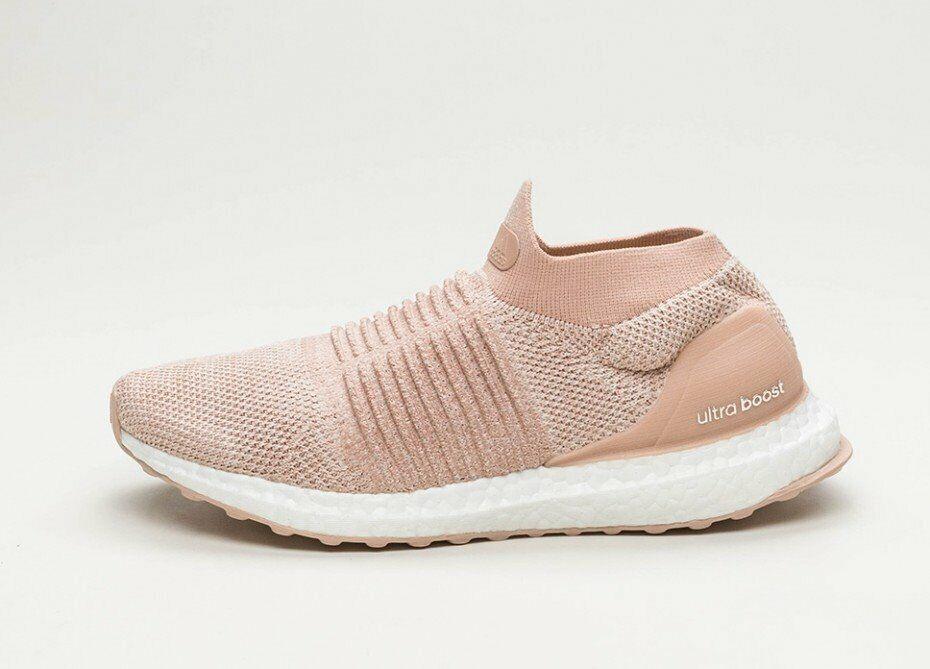 hot sale online 43a7e 95f82 Adidas Ultra Boost Laceless W