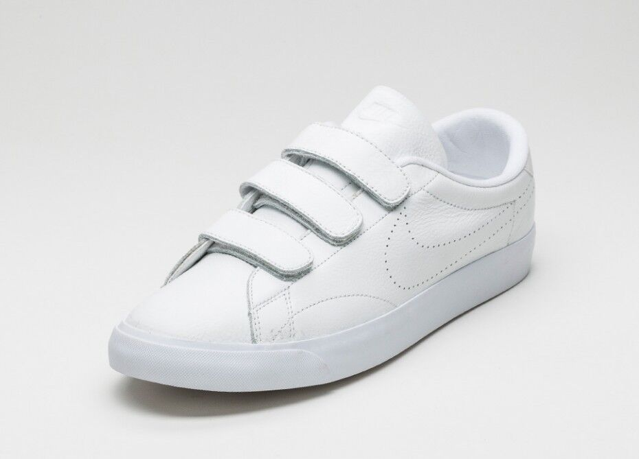 Mens Nike Tennis Classic AC V  Trainers 749448 100 Sneakers Shoes