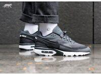 Nike Air Max Classics grey