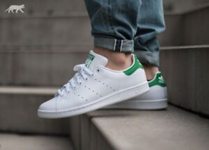 HOT DEAL!!! NEVER WORN STAN SMITH CLASSIC ADIDAS