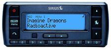 Sirius Stratus 6 Satellite Radio with Home Kit