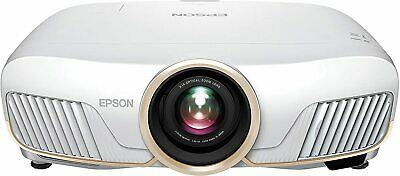 BRAND NEW Epson PRO-UHD 5050UB Home Cinema HDR Pixel-Shift 4K UHD 3LCD Projector