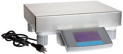 Mettler Toledo Xa16001l Platform Balance D.1g Max16100g100-240v Unused Scale