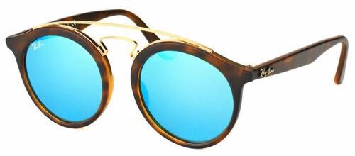 Ray Ban RB 4256 Sunglasses 609255 Havana