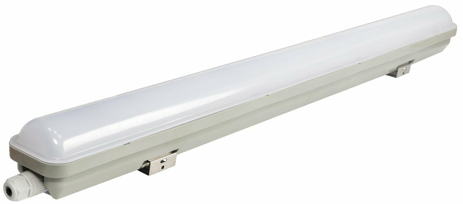 Led Batten Light Tri Proof Fitting 2ft 4ft 5ft Replacement