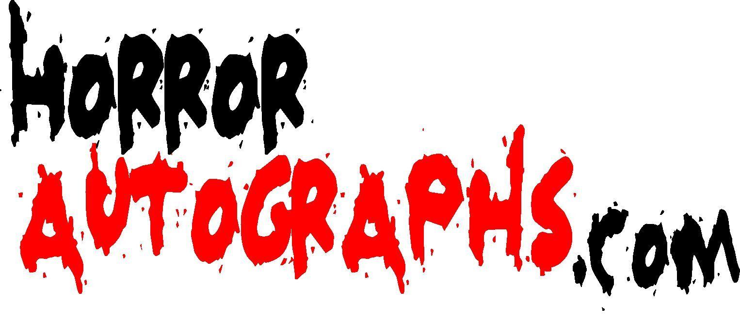 horrorautographs