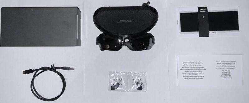 Bose Frames Tempo Sunglasses