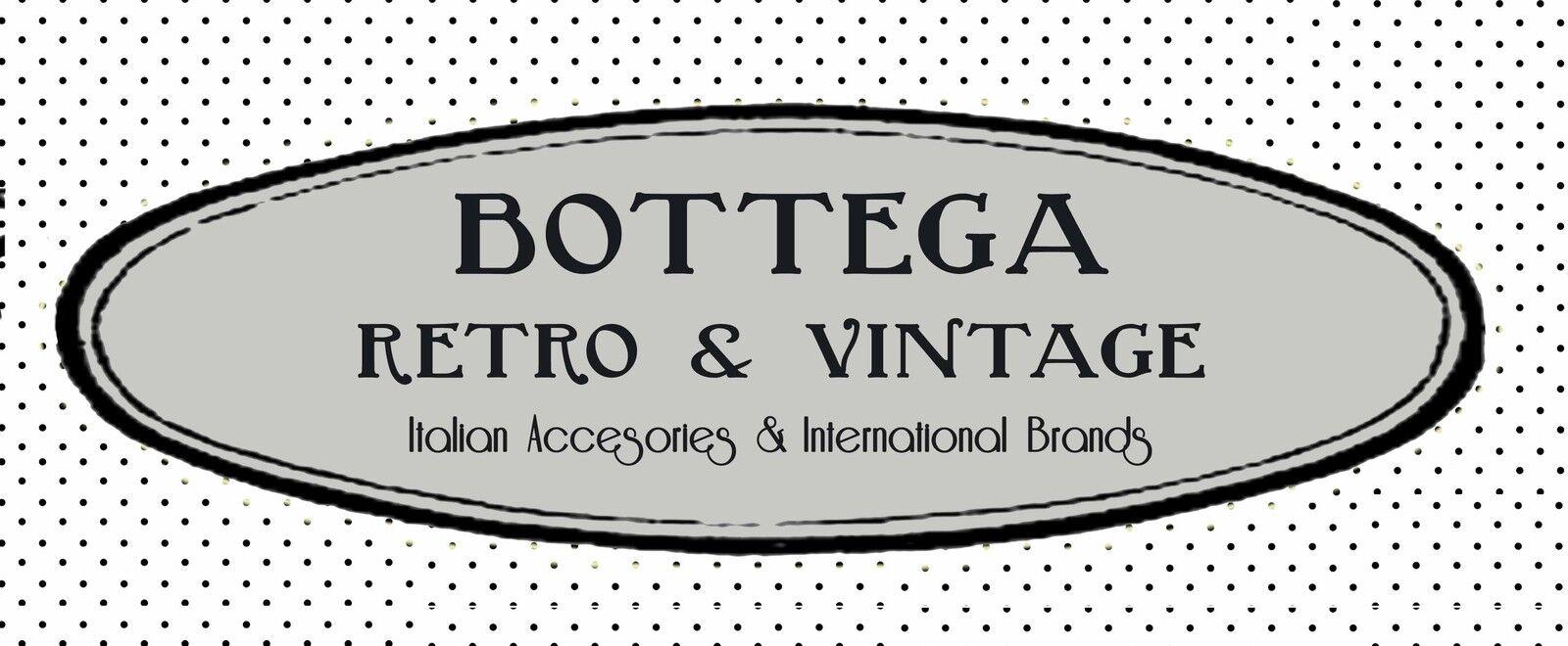 Bottega Retro and Vintage