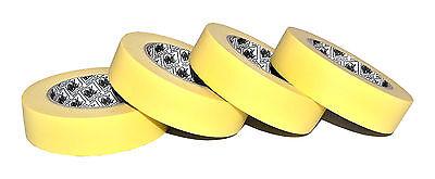 5 Rollen 30mm x 50m Abklebeband -80°C Lackierband  Indasa - Abklebebänder