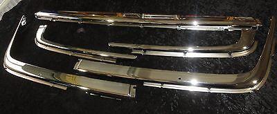 Stoßfänger für Mercedes Benz W107  280 bis 500SL und SLC