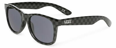 VANS Spicoli 4 Shades In Black/Charcoal Checkerbrd