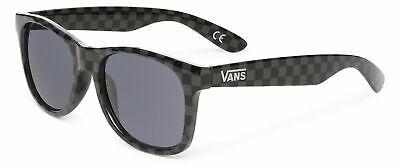 VANS Spicoli 4 Shades In Black/Charcoal Checkerbrd