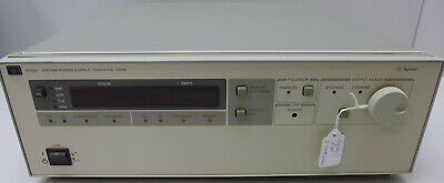 Agilenthp 6032a 1000w System Power Supply 2 Tested And Working