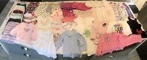 12 Months/12-18 Months Baby Girl Lot