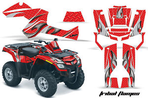 AMR-RACING-QUAD-DECAL-ATV-BRP-KIT-CAN-AM-OUTLANDER-500-650-800R-1000-06-12-TMSR