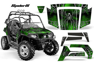 POLARIS-RAZOR-RZR-800-RZR-800S-2006-2010-SIDE-x-SIDE-GRAPHICS-KIT-DECALS-SXG