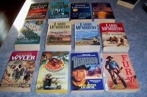 BOOKS - Several Good Authors Kingston Kingston Area image 4