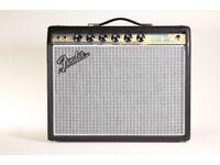 Fender 68 Custom Princeton Princeton Reissue *MINT
