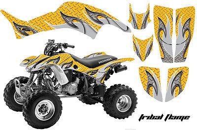 ATV Graphics Kit Decal Quad Sticker Wrap For Honda TRX400EX 1999-2007 TRIBAL S Y